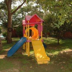Maya Golf Hotel детские мероприятия