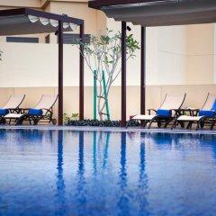 JA Ocean View Hotel бассейн фото 2