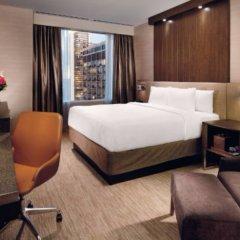 Отель Hyatt Chicago Magnificent Mile сейф в номере