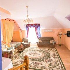 Гостиница Pansionat Bogema комната для гостей фото 2