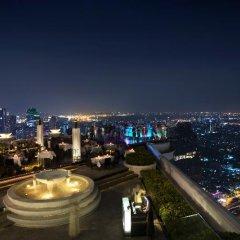Отель Tower Club at lebua фото 11