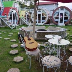 Отель Cao Nguyen Xanh Homestay & Villa Далат детские мероприятия фото 2