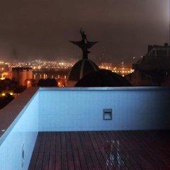 Hotel Blue Coruña бассейн фото 3