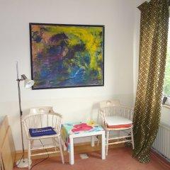 Апартаменты Tolstov-Hotels Big 2 Room Apartment with Balcony в номере фото 2