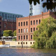 Отель Abion Villa Suites Германия, Берлин - отзывы, цены и фото номеров - забронировать отель Abion Villa Suites онлайн приотельная территория