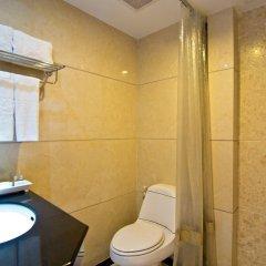 Отель LK Royal Suite Pattaya ванная