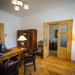 Wenceslas Square Hotel Прага удобства в номере
