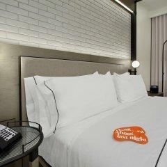 Отель Canopy By Hilton Columbus Downtown Short North комната для гостей