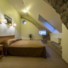 Отель Domus Maria Литва, Вильнюс - 4 отзыва об отеле, цены и фото номеров - забронировать отель Domus Maria онлайн комната для гостей