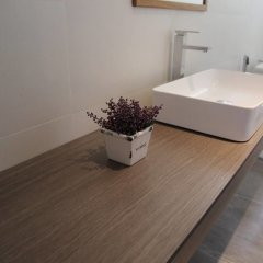 Ivy Hotel Da Lat Далат ванная