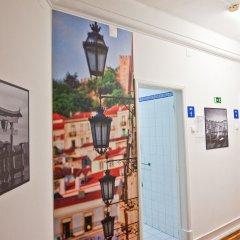 Отель Tagus Palace Hostal Португалия, Лиссабон - отзывы, цены и фото номеров - забронировать отель Tagus Palace Hostal онлайн фото 3