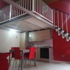 Апартаменты Il Molo Apartment Порт-Эмпедокле питание