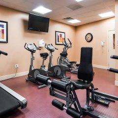 Отель Best Western Plus Casino Royale США, Лас-Вегас - отзывы, цены и фото номеров - забронировать отель Best Western Plus Casino Royale онлайн фитнесс-зал фото 4