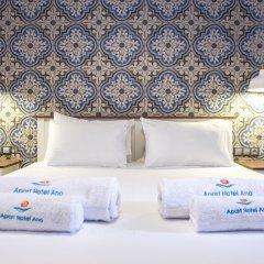 Отель Aparthotel Ano ванная фото 2