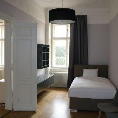 Отель D22 Luxury Apartments Old Town Чехия, Прага - отзывы, цены и фото номеров - забронировать отель D22 Luxury Apartments Old Town онлайн комната для гостей фото 5