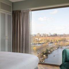Отель Olympic Hotel Нидерланды, Амстердам - 1 отзыв об отеле, цены и фото номеров - забронировать отель Olympic Hotel онлайн комната для гостей фото 4