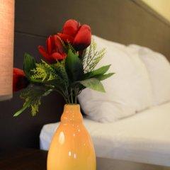 Baan Phor Phan Hotel в номере фото 2