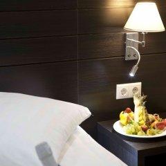 Hotel Gold Shark в номере