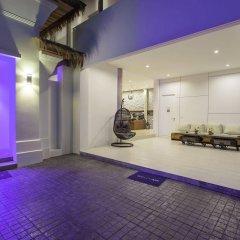 Escape De Phuket Hotel & Villa фитнесс-зал
