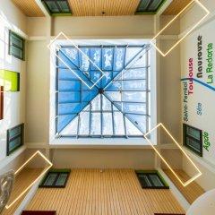 Отель Ibis Styles Toulouse Labège Франция, Лабеж - отзывы, цены и фото номеров - забронировать отель Ibis Styles Toulouse Labège онлайн фитнесс-зал