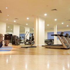 Отель The Yeatman Португалия, Вила-Нова-ди-Гая - отзывы, цены и фото номеров - забронировать отель The Yeatman онлайн фитнесс-зал фото 2