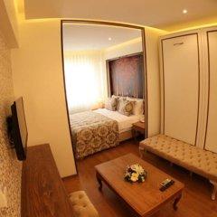 Elite Marmara Bosphorus Suites Турция, Стамбул - 2 отзыва об отеле, цены и фото номеров - забронировать отель Elite Marmara Bosphorus Suites онлайн сауна
