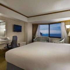 Отель Hilton Izmir комната для гостей фото 4