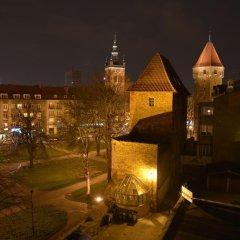 Отель Five Point Hostel Польша, Гданьск - отзывы, цены и фото номеров - забронировать отель Five Point Hostel онлайн