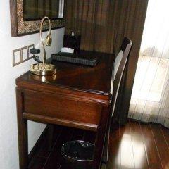 Golden Lotus Luxury Hotel удобства в номере фото 2