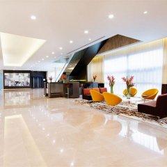 Отель Novotel Singapore Clarke Quay интерьер отеля фото 3