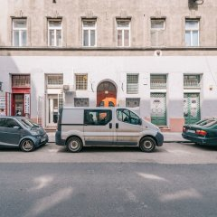 Апартаменты Oasis Apartments - Market Hall I Будапешт