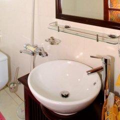 Отель Halong Sails Cruise ванная