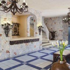 Отель Los Arcos Suites Пуэрто-Вальярта интерьер отеля фото 3