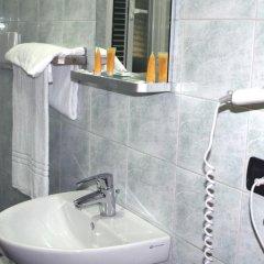 Отель Albergo Posta ванная фото 2