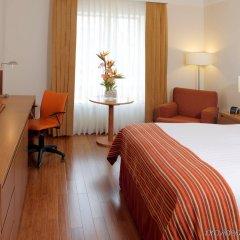 Отель InterContinental Cali комната для гостей фото 2