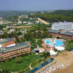 Pegasos Club Hotel Турция, Аланья - отзывы, цены и фото номеров - забронировать отель Pegasos Club Hotel - All Inclusive онлайн бассейн фото 3