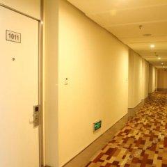 Отель Motel 168 Zhongshan Xinzhong Road Inn интерьер отеля фото 5