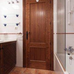 Отель Bennecke Boston Испания, Ориуэла - отзывы, цены и фото номеров - забронировать отель Bennecke Boston онлайн ванная