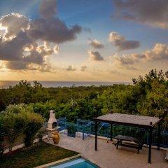 Отель Вилла Azzurro Luxury Holiday пляж