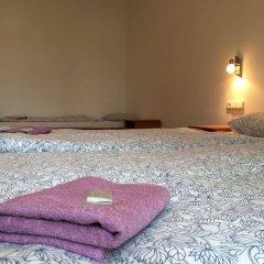 Отель Penzion Village Чехия, Карловы Вары - отзывы, цены и фото номеров - забронировать отель Penzion Village онлайн комната для гостей фото 3