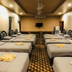 Отель Benwadee Resort питание фото 3
