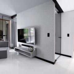 Отель Super-Apartamenty - Andersia VIP Познань фото 2