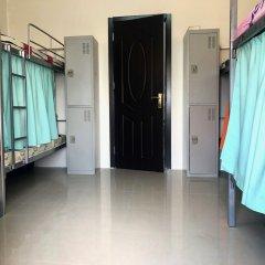 Heartland Hostel Дубай удобства в номере