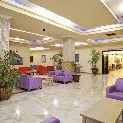 Sural Garden Hotel Турция, Сиде - отзывы, цены и фото номеров - забронировать отель Sural Garden Hotel онлайн интерьер отеля фото 2