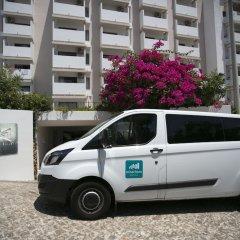 Отель Mirachoro I Португалия, Албуфейра - 1 отзыв об отеле, цены и фото номеров - забронировать отель Mirachoro I онлайн фото 13
