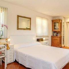Отель Exclusive Terrace Largo Argentina Италия, Рим - отзывы, цены и фото номеров - забронировать отель Exclusive Terrace Largo Argentina онлайн комната для гостей фото 2