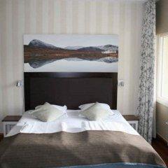 Отель Scandic Valdres комната для гостей