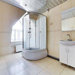 Отель Минима Кузьминки Москва ванная