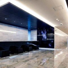 Отель Daiwa Roynet Hotel Ginza Япония, Токио - отзывы, цены и фото номеров - забронировать отель Daiwa Roynet Hotel Ginza онлайн интерьер отеля фото 2