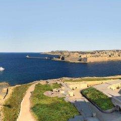 Отель Contemporary, Luxury Apartment With Valletta and Harbour Views Мальта, Слима - отзывы, цены и фото номеров - забронировать отель Contemporary, Luxury Apartment With Valletta and Harbour Views онлайн фото 32